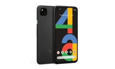 Google unveils budget Pixel phone as pandemic curbs spending