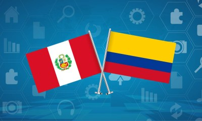 Peru and Colombia to broaden scope of IoT