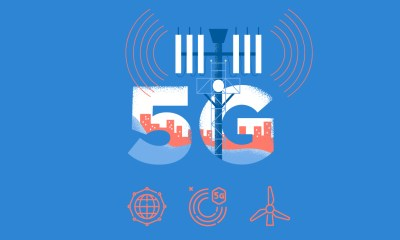 5G's double-edged sword impact on climate change