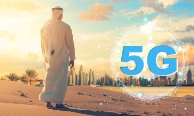 UAE 5G