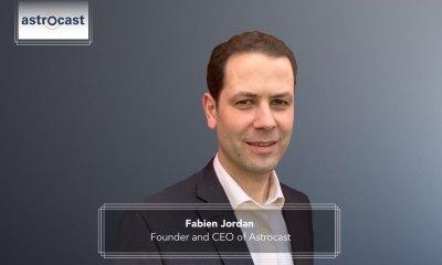 Fabien Jordan Inside Telecom