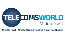 Telecoms World Middle East logo