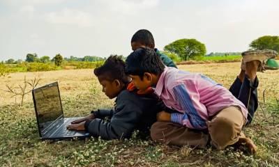 online education india