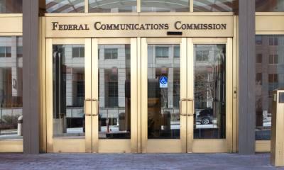 Biden names Jessica Rosenworcel as acting FCC chief