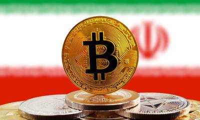 Iran, pressured by blackouts and pollution, targets Bitcoin