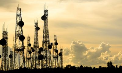 global telecoms industry