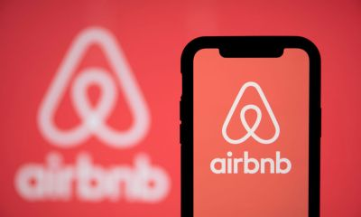 Airbnb reports huge loss in first time out as public company