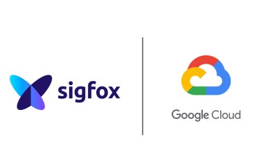 Sigfox Google Cloud