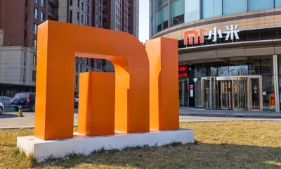 Xiaomi sues U.S. govt over blacklisting