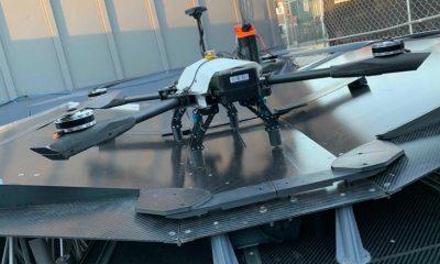 Asylon Dronecore