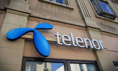 Telenor IoT services