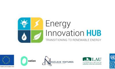 The EU and the UNDP launch the Energy Innovation Hub in collaboration with Nucleus Ventures