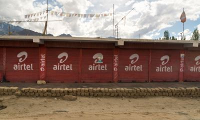 Bharti Airtel sells spectrum worth Rs $9.959 million to Reliance Jio