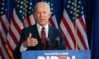 Biden's big vision on fighting climate change