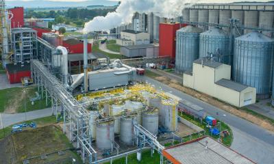 Biofuels producers