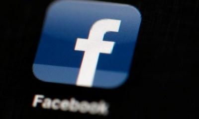 Facebook reports soaring quarterly ad revenue