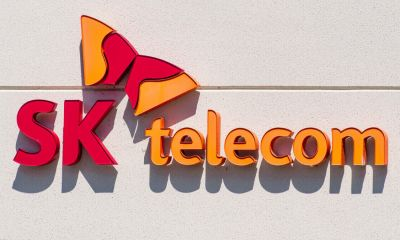 SK Telecom to be split into two