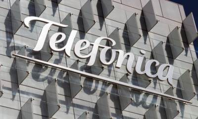 Telefónica reaches over 80%