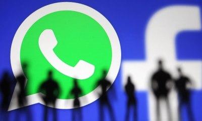 German watchdog bans Facebook from processing WhatsApp data