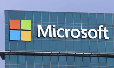 Microsoft pledges to let EU users keep data inside bloc