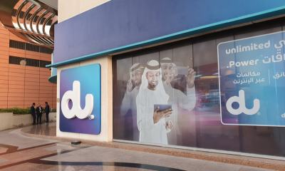 UAE telco du raises $1 billion from banks to expand 5G efforts