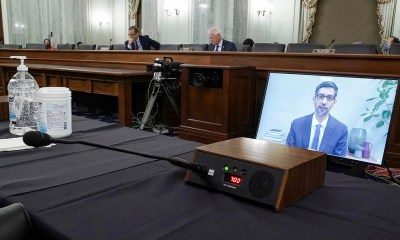 Break them up 5 ways Congress is trying to rein in Big Tech