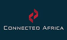 Connected Africa 2021 - Leading Telecom summit logo