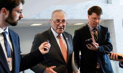 Senate eyes R&D bill to counter China, bolster manufacturing