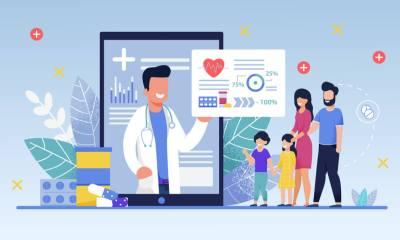 digital health innovation hub