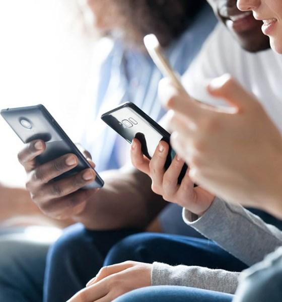 MOB022 - Mobile users