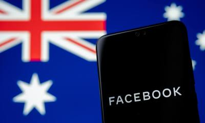 Australian court rules media liable for Facebook comments