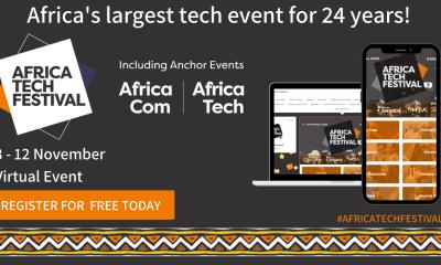 Africa Tech Festival 2021