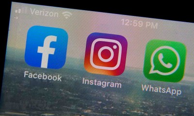 Outage highlights how vital Facebook has become worldwide