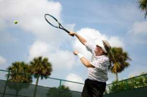 The Villages Florida Tennis
