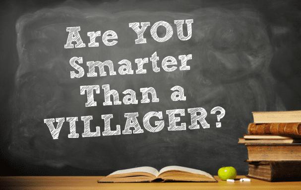 The Villages Quiz