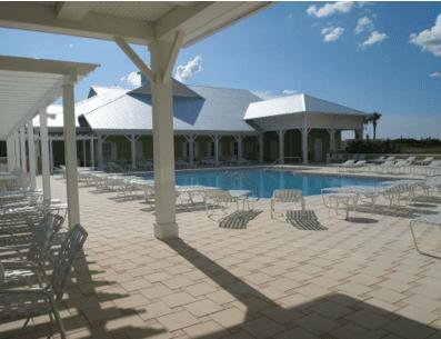Big Cypress Pool