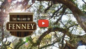 Preview of The Village of Fenney
