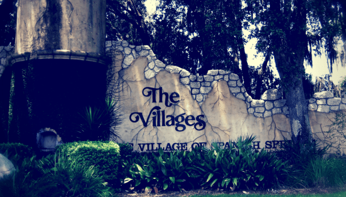 The Villages Population Crosses 125,000 Mark
