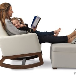 Nursing Glider Or Rocking Chair Tall Director Chairs Your Search To Purchasing The Best Nursery Ends Here! - Inside Cbc