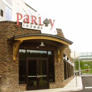 Parlay Lounge