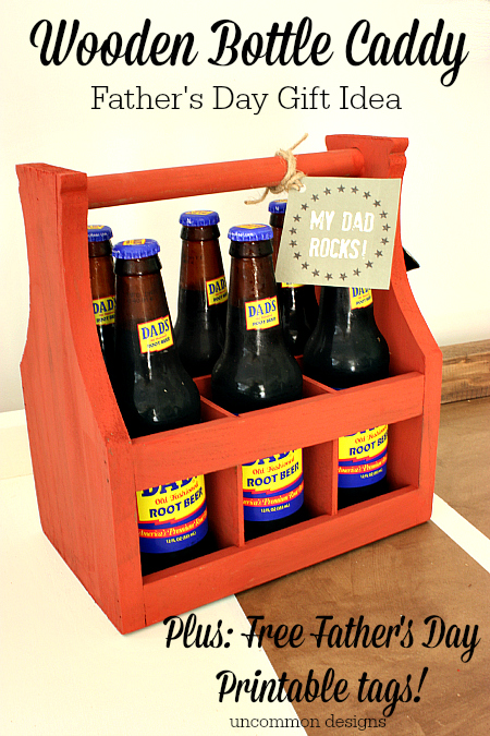 Wooden-Bottle-Caddy-Fathers-Day-Gift