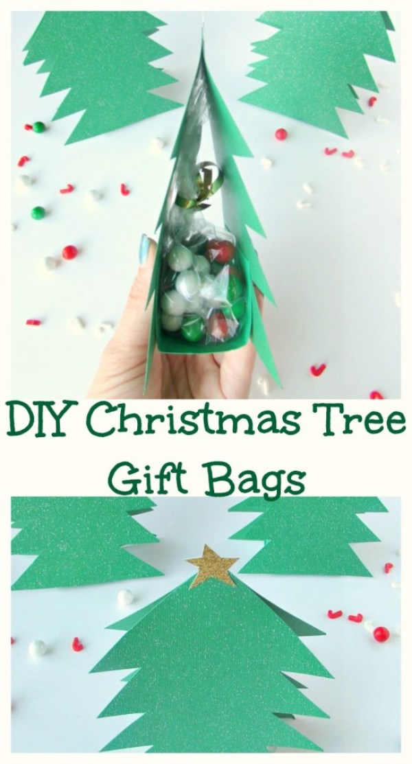DIY-Christmas-Tree-Gift-Bags-552x1024