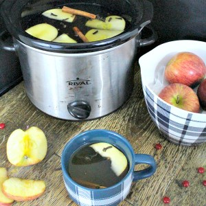 The Easiest Wassail Recipe EVER!