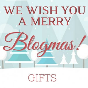 Merry Blogmas Link Party – Gifts