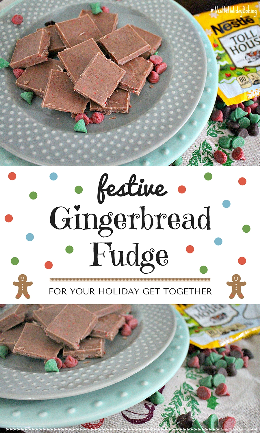 festive-gingerbread-fudge