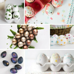 Fun & Unique Ideas for Easter Eggs