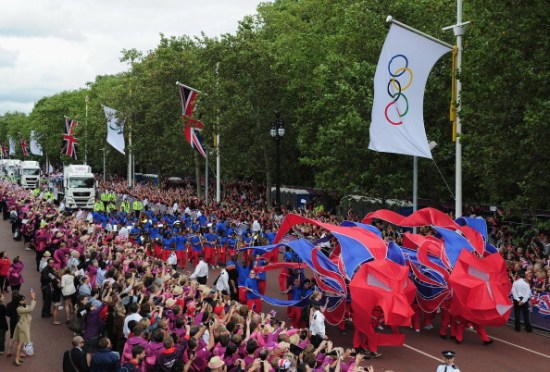 One year on from the London 2012 Paralympics, £8 million has been invested in disability sport in the UK