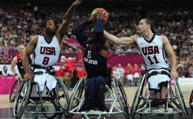 Wheelchair Basketball Schedule Unveiled For Lima 2019