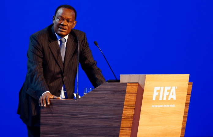 FIFA investigation into Yves Jean-Bart has been completed ©Getty Images