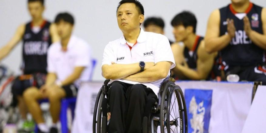 Са-Хён Хан проиграл битву с раком в сентябре прошлого года © IWBF